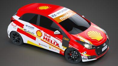 Photo of Copa HB20 – A Copa HB20 firma acordo com Shell e passa a se chamar Copa Shell HB20