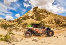 Photo of Rally – Território Motorsport é a 1ª equipe brasileira inscrita no South American Rally Race 2021