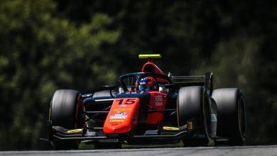 Photo of F2 – Felipe Drugovich larga na 5ª fila do grid na Fórmula 2 após tomada de tempos marcada pelo equilíbrio