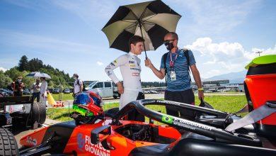 Photo of F2 – Felipe Drugovich viveu final de semana de aprendizado na 2ª etapa da Fórmula 2 na Áustria