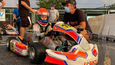Photo of Kart – Enzo Vidmontiene vence na Orlando Cup e se isola na liderança do campeonato nos EUA