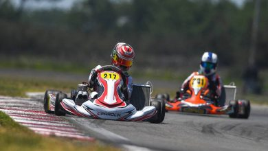 Photo of Kart – Matheus Morgatto conquista top-5 no WSK Euro na Itália