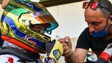 Photo of Kart – Miguel Costa destaca aprendizado no WSK e mira próximas competições no kartismo europeu