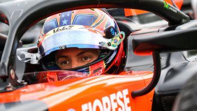 Photo of F2 – Felipe Drugovich destaca a importância da tomada de tempos na disputa da 3ª etapa da Fórmula 2