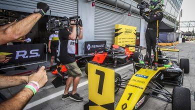 Photo of F-Renault Eurocup – Líder do campeonato, Collet corre em Ímola pela primeira vez