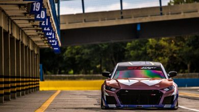 Photo of Sprint Race – GT Sprint Race: Etapa inicial será no dia 1º de agosto em Cascavel