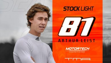 Photo of Stock Light – Arthur Leist vive a expectativa da estreia