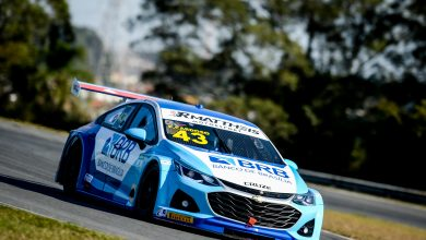 Photo of Stock Car – O mais jovem do grid, Pedro Cardoso estreia pela equipe RMattheis
