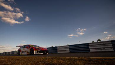 Photo of Stock Car – Zonta dá à Toyota sua primeira pole na Stock Car em grid com 19 carros no mesmo segundo