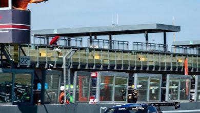 Photo of Endurance – Felipe Fraga conquista pódio em Ímola na abertura do GT World Challenge Europe