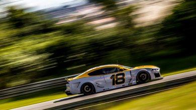 Photo of Sprint Race – GT Sprint Race abre programação oficial na sexta-feira em Cascavel