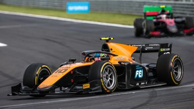 """Photo of F2 – Fórmula 2: Samaia aposta em """"passo à frente"""" da Campos para etapa em Silverstone"""