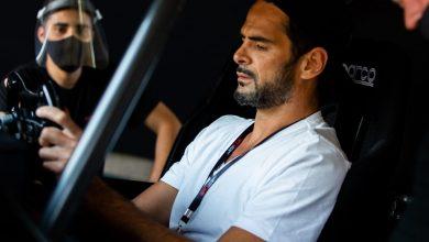 Photo of SprintRace – GT Sprint Race: Thiago Camilo crava o melhor tempo no segundo treino