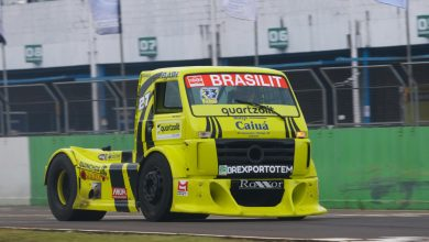 Photo of Truck – Fábio Fogaça se mostra confiante para a sequência da temporada da Copa Truck