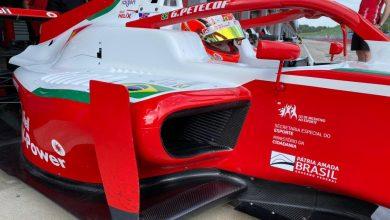 Photo of Formula – Gianluca Petecof dá novo passo na carreira e estreia na Fórmula Regional Europeia em Misano