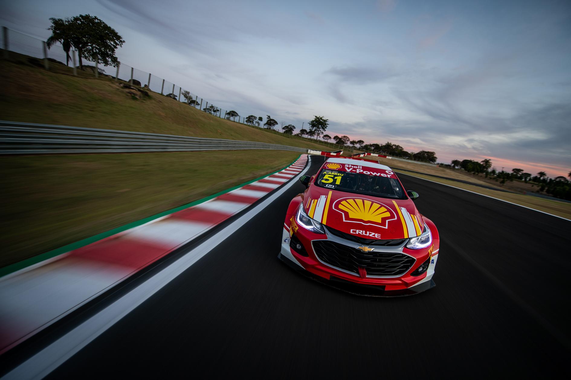 E Stock Car Racing Campeonato Virtual Da Stock Car Comeca Sua Disputa Nesta Quarta No Velocitta Velocidade No Sangue