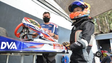 Photo of Kart – Guki Toniolo de volta às pistas