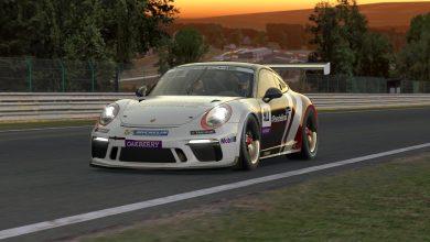 Photo of eSports – Porsche Esports Carrera Cup abre a segunda metade da temporada nesta quarta em Spa-Francorchamps