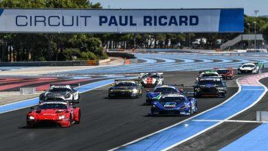 Photo of Gt Open – Toque pneu furado na etapa de Paul Ricard tira Marcelo Hahn da liderança da GT Open