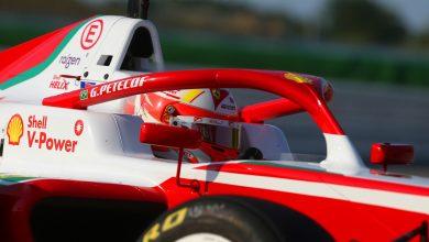 Photo of Formula Regional – Gianluca Petecof vence em Misano e lidera campeonato da Fórmula Regional Europeia