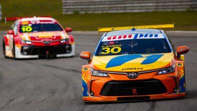 Photo of Stock Car – Cesar Ramos chega em segundo na Corrida do Milhão  e Ipiranga Racing assume a liderança entre as equipes