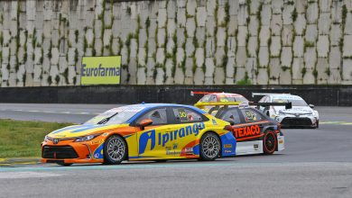 Photo of Stock Car – Cesar Ramos chega em segundo e lidera o campeonato