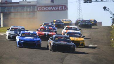 Photo of Sprint Race – GT Sprint Race: Em duelo emocionante, Ricardo Sperafico vence a segunda corrida em Cascavel