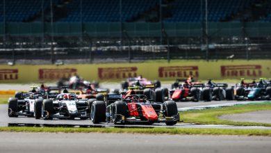 Photo of F2 – Sexto lugar coloca Felipe Drugovich na zona de pontuação da Fórmula 2 pela quinta vez em 2020