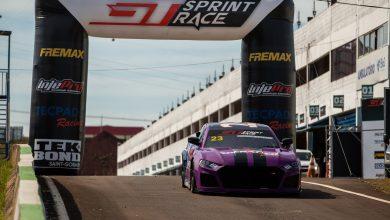 Photo of Sprint Race – GT Sprint Race começa com emoção e equilíbrio