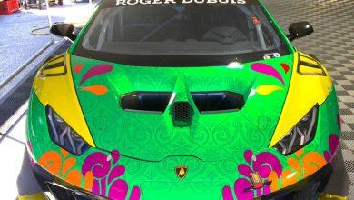 Photo of Super Troffeo – Com estreia em Road America, Leo Lamelas representa Brasil no Lamborghini Super Trofeo