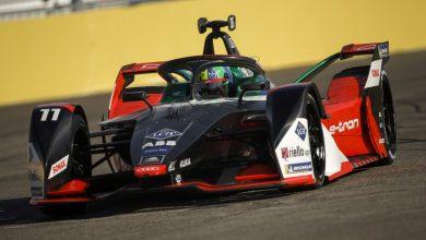 Photo of Fórmula E – Di Grassi larga em 20º e chega em 8º na Alemanha