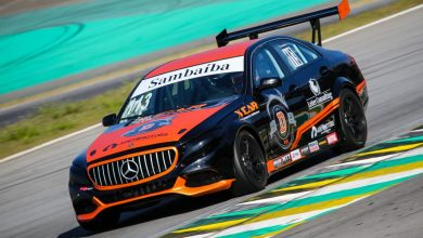 Photo of MB Challenge – Mercedes-Benz Challenge: diferença mínima marca briga pela pole em Interlagos