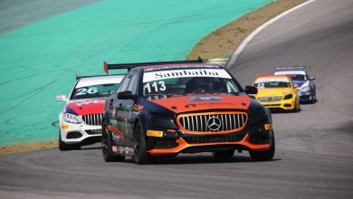 Photo of MB Challenge – Mercedes-Benz Challenge abre 2020 com seis vencedores diferentes em Interlagos