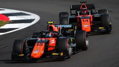 Photo of F2 – Felipe Drugovich teve final de semana na zona de pontuação na Fórmula 2 e se prepara para a 6ª etapa
