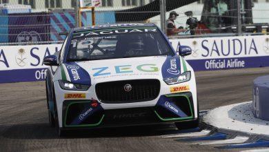 Photo of eTrophy – Jaguar I-PACE eTROPHY chega em sua reta final com 5 vitórias brasileiras em 8 corridas
