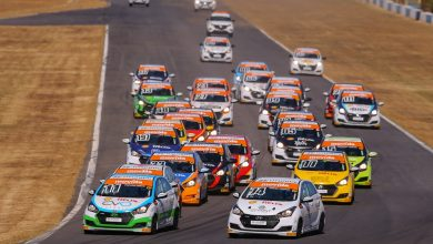 Photo of Copa HB20 – Etapa dupla histórica da Copa Shell HB20 terá recorde de carros e pilotos em Goiânia