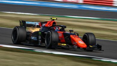 Photo of F2 – Felipe Drugovich está na Espanha para disputar a sexta etapa da Fórmula 2