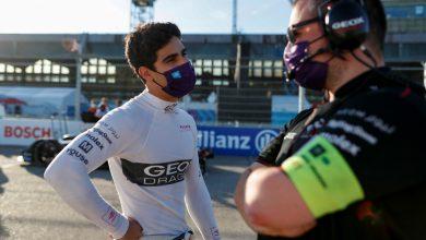 Photo of Formula E – Sérgio Sette comemora boa experiência na F-E