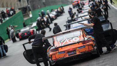 Photo of Porsche Cup – Cinco milésimos tiram de Mello a chance de somar mais uma vitória na Porsche Cup