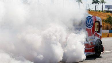 Photo of Truck – Beto Monteiro fatura a Copa 2 após duas corridas eletrizantes em Goiânia