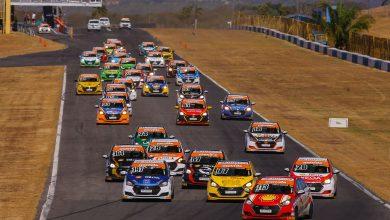 Photo of HB20 – Etapa dupla histórica da Copa Shell HB20 celebra o alto equilíbrio com oito vencedores diferentes