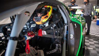 Photo of Super Trofeo – Após pódios na estreia, Leo Lamelas busca primeira vitória no Lamborghini Super Trofeo nos EUA