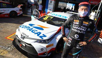 Photo of Stock Car – Fim de semana inédito da Stock Car anima Rafael Suzuki para disputas em Interlagos