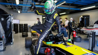 """Photo of F-Renault – Caio Collet intensifica treinos físico e mental para """"maratona"""" de provas da F-Renault Eurocup"""