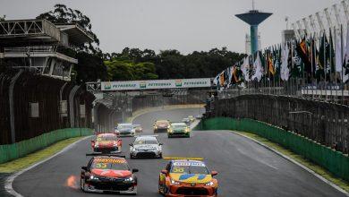 Photo of Stock Car – Piquet vence a primeira e Stock tem empate triplo na liderança