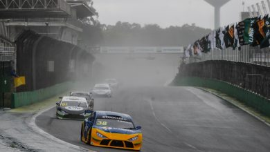 Photo of Stock Light – Punição a Rimbano leva Muggiati à vitória na Stock Light em Interlagos