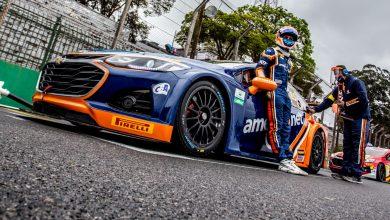 Photo of Stock Car – KTF Sports pontua com os dois pilotos na Corrida do Milhão