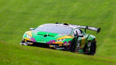 Photo of Super Trofeo – Leo Lamelas vence no Lamborghini Super Trofeo após conquistar duas poles em Virgínia