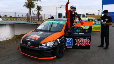 Photo of Turismo Nacional – Adriano Rabelo estreia com vitória e liderança na categoria Super do Brasileiro de Turismo Nacional
