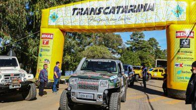 Photo of Rally – Transcatarina 2020: competições serão retomadas em Santa Catarina
